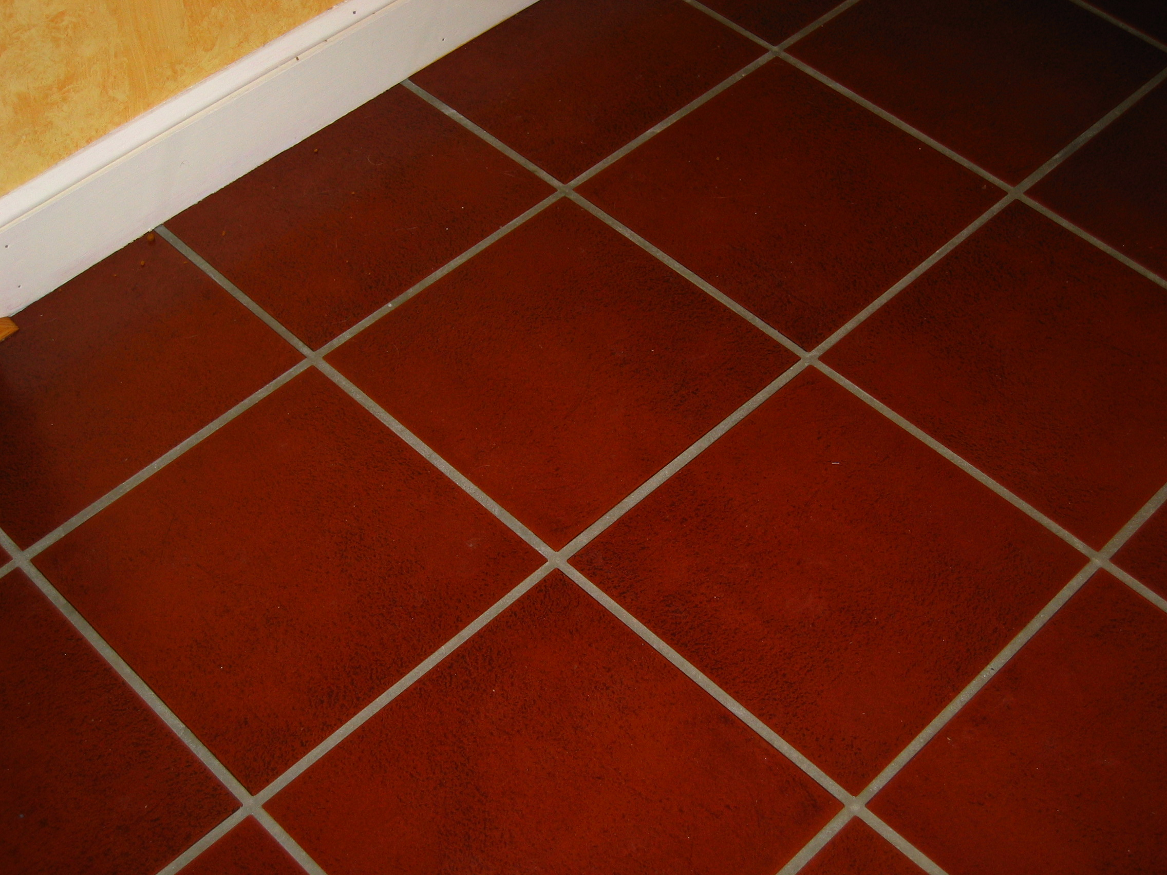 Kitchens Floor Tiles Td Hall Associates