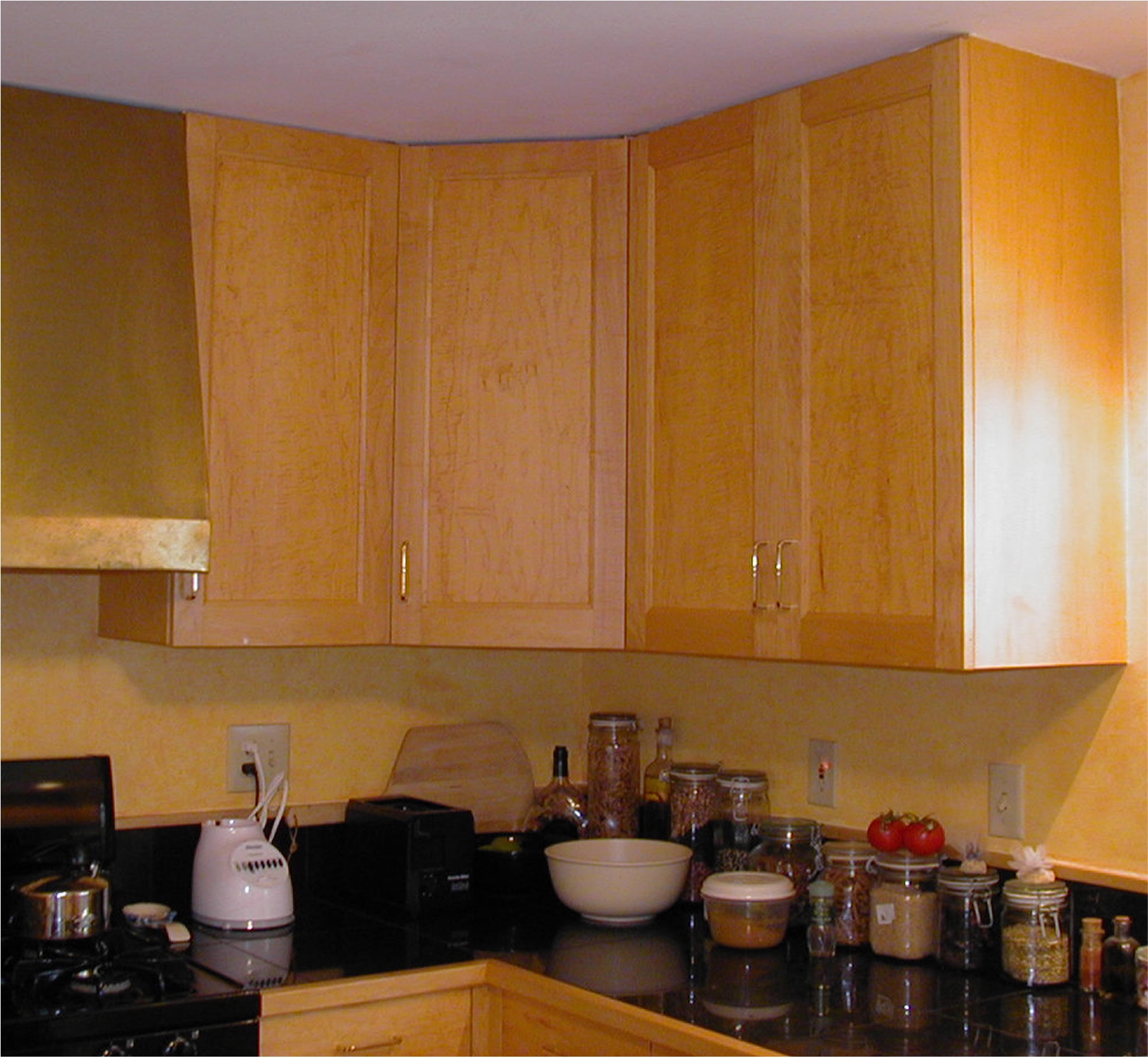 KITCHEN CABINETS SIZE - Kitchen Cabinets